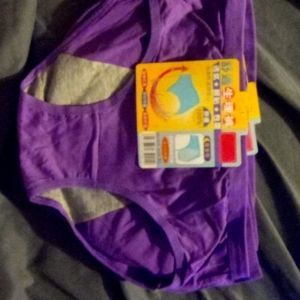Period Panties! These Do Not Leak!